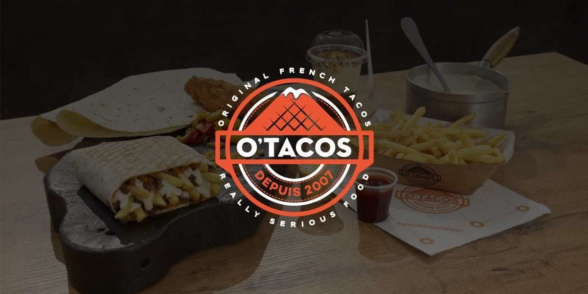 Original French Tacos | O'Tacos
