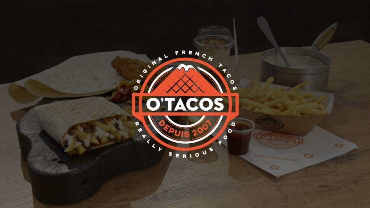 Original French Tacos Otacos